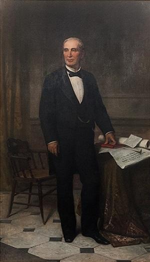 Fernando Blanco de Lema (Federico de Madrazo, 1884)